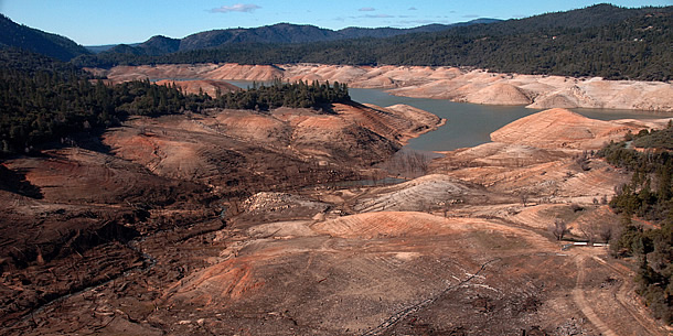 California Water Shortage 25